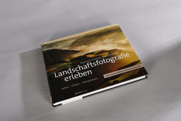 Landschaftsfotografie erleben