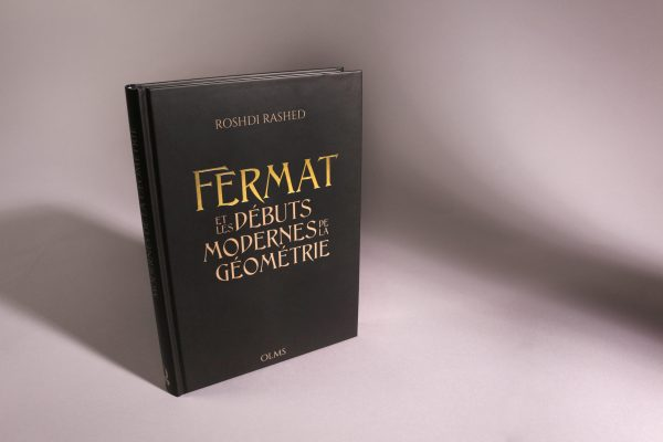Fermat et les débuts modernes de la géométrie