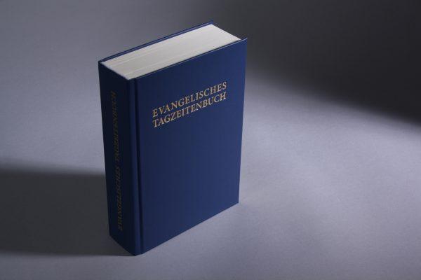 Evangelisches Tageszeitenbuch
